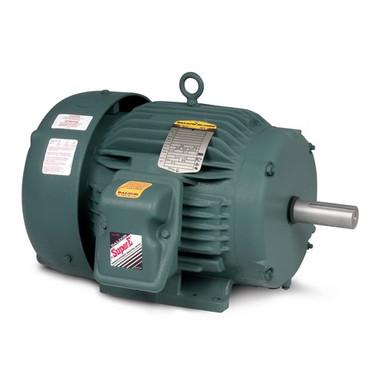 Baldor ECP4115T-4 - 50HP 3PH 1775PM Frame 326T TEFC