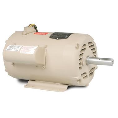 Baldor UCL3145 - 3-4.5HP 3450RPM Frame 145TZ Rigid Base 230V