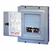Reliance TRB0606D - 60A Single Phase Generator Panel/Link