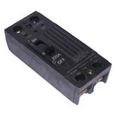 GE TQD22200 - 200A Double Pole TQD Circuit Breaker
