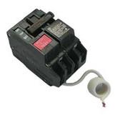 GE THQB2130GF - THQB 30A Double Pole 120/240V Circuit Breaker