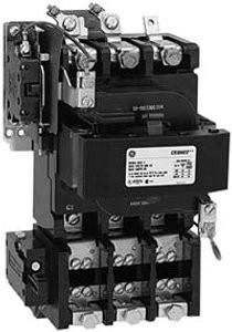 Ge cr306a102 nema size 00 three phase 208v max 1 1 2hp for 3 phase 208v motor