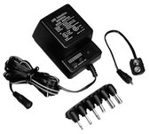 Philmore BE240 - 800mA Universal AC/DC Adapter