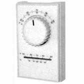 Markel KT121 - 125/250/277VAC Industrial Heat Only Line Voltage Thermostat