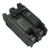 GE THQC2120WL - 20A 2 Pole Breaker w/ Lugs
