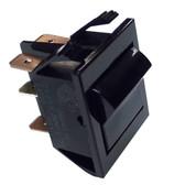 Cutler Hammer 260411E - 16A DPDT Rocker Switch On-Off-On
