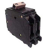 Cutler Hammer CH2100 - 100A 240V Double Pole Circuit Breaker