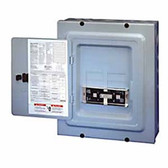 Reliance TRB1010D - Panel/Link 100A/100A Transfer Panel
