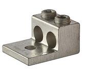 NSI 2-0T - 1/0-14 AWG Aluminum Double Lug