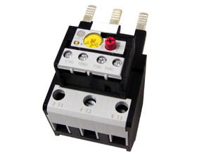 GE RT22E Size 2 30 43 Amp Overload Relay