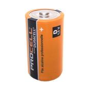 Duracell Procell D Alkaline Battery