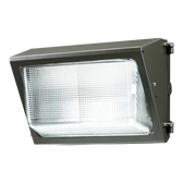 Atlas WLM-150PQPK - Wall Metal Halide Pulse Start 150W Quad Volt