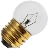 25S11MED - Incandescent 130V Light Bulb