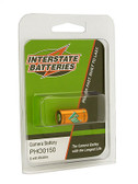 BATTERY PHO0150 - REPLACEMENT FOR 4LR44