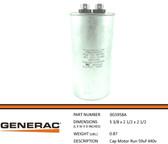 GENERAC 0G5958A - CAPACITOR  59UF 440V