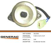 GENERAC 0A1354B - PART ALTERNATOR DC HAN-KOK
