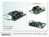 GENERAC 0G3958DSRV - PCB R-200A CONTROL PANEL 25K