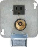 Bussmann SRY Plug Fuse Cover Unit