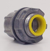 "Crouse Hinds CHB1 - Weather tight 1/2"" Conduit Hub"