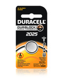 Duracell 2025 - Duralock Battery