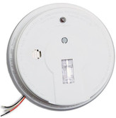 Kidde/Firex I12080 - Hardwire Smoke Alarm with Exit Light and Battery Backup