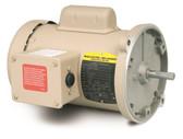Baldor Motor ANFL3507M - .75HP 1PH 1725RPM Frame 48YZ TEFC