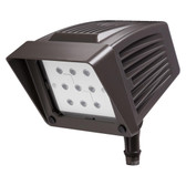 Atlas PFS22LED - Flood LED 22W 120-277V Knuckle