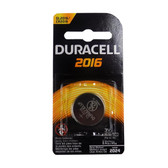 Duracell DL2016 - Lithium 3V Battery