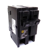 Square D HOM2100 - 100A 240V 2 Pole Breaker