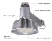 Lumark CRTKRA12E1205A - LED 73W 120V 5K Yard Security
