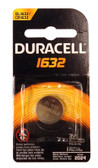 Duracell DL1632 - Lithium 3V Coin Battery