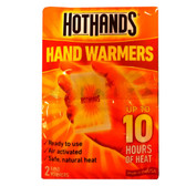 HotHands HH2 - Grabber Hot Hand Warmer 2-Pak