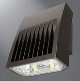 Lumark XTOR8B - LED Wall Pack 58W 120-277V