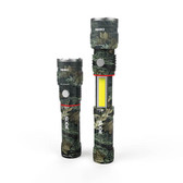 Nebo 6643 - SLYDE KING Rechargeable Worklight/Flashlight