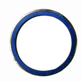Crouse Hinds SG7 - SELF-RETAINING PVC GASKET WITH STEEL RING 2-1/2""