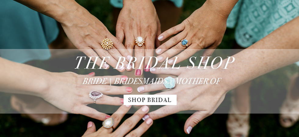 Providence Vintage Jewelry Bridal Collection