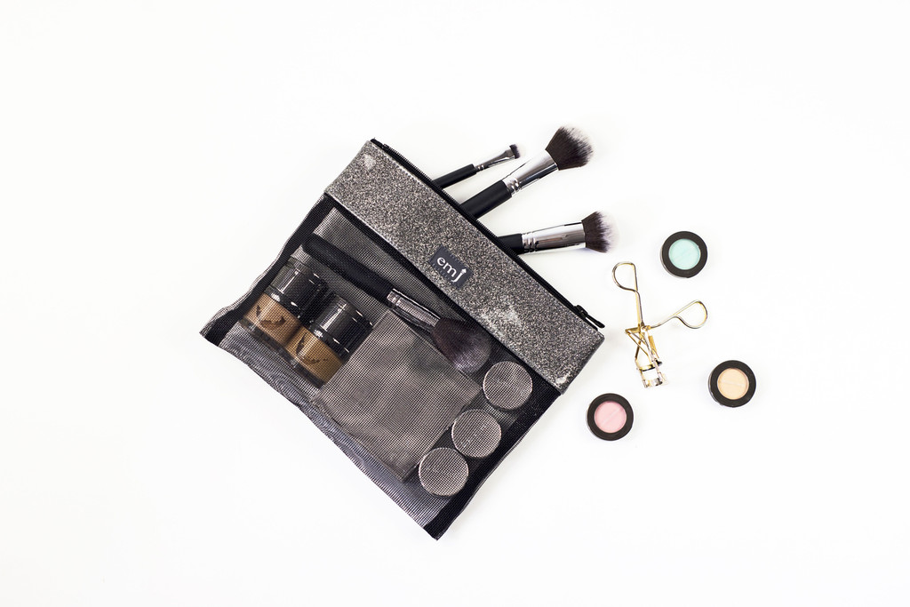 Stardust make-up Bag: Set