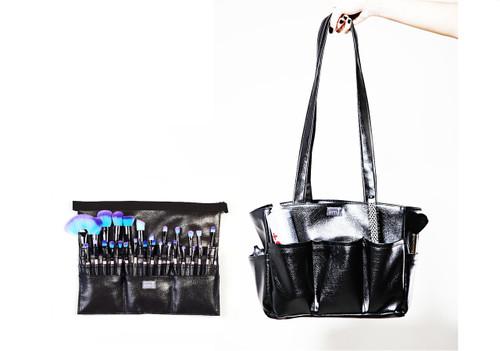 Kit bag + Medium brush belt
