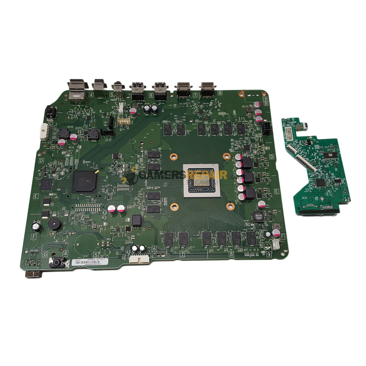 xbox one s replacement motherboard. Black Bedroom Furniture Sets. Home Design Ideas