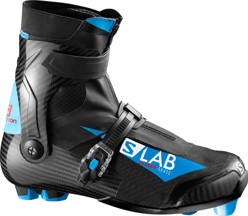 Salomon S/Lab Carbon Skate Prolink Boot 17/18
