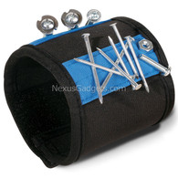 Magnetic Tool Cuff - BLUE