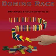Colomar Domino Race