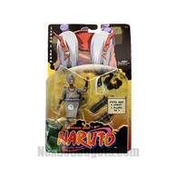 Naruto Sakon and Ukon Action Figure