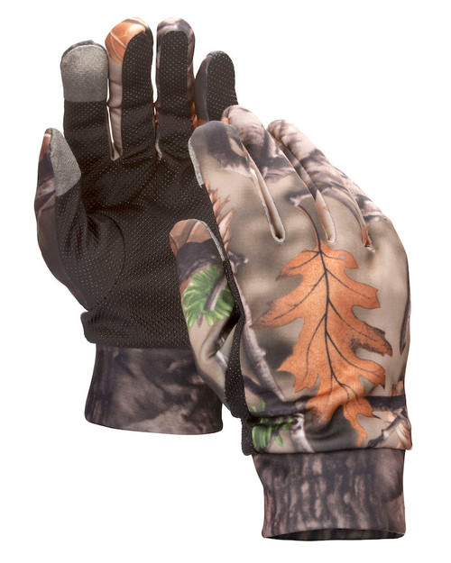 Touch Screen Compatible - Hunting Gloves - North Mountain Gear