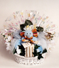 Mommy and Me Gourmet Gift Basket