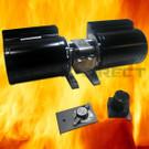 GFK-160A Fan Kit Blower - Fits Heat-N-Glo Fireplaces