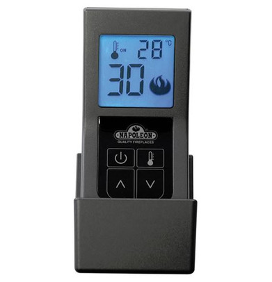 Napoleon F60 Universal Gas Fireplace Thermostat Remote Control System Tech X Direct