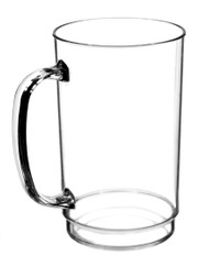 Heavy Duty Beer Stein 15oz.