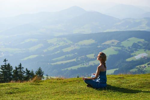 8 Health Benefits of Mindfulness