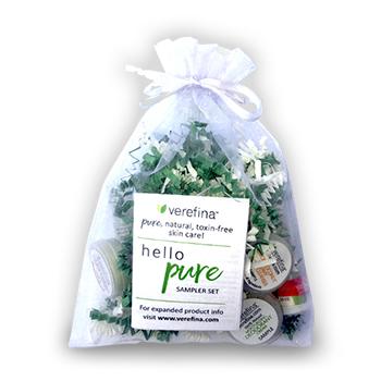 Hello Pure Gift Set